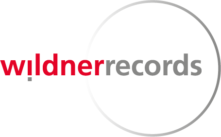 wildner records logo